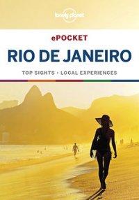 Lonely Planet Pocket Rio de Janeiro : Travel Guide