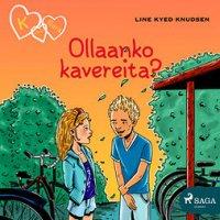 K niinku Klara 11: Ollaanko kavereita?