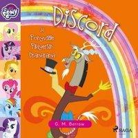 My Little Pony - Discord ja Ponyville Playersin Dramarama