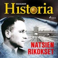 Natsien rikokset : True Crime - Murhia ja mysteerejä