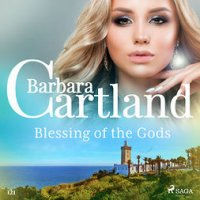 Blessing of the Gods (Barbara Cartland's Pink Collection 121) : Barbara Cartland's Pink Collection