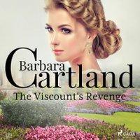 The Viscount's Revenge  (Barbara Cartland's Pink Collection 129) : Barbara Cartland's Pink Collection