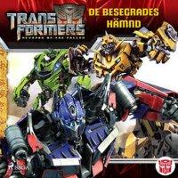 Transformers 2 - De besegrades hämnd : Transformers