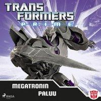Transformers - Prime - Megatronin paluu : Transformers