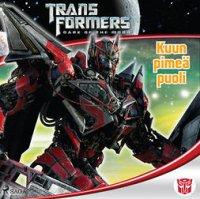Transformers - Kuun pimeä puoli