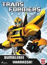Transformers - Prime - Bumblebee vaarassa!