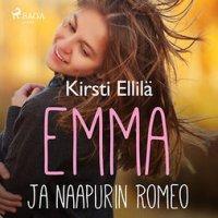 Emma ja naapurin Romeo : Emma-kirjat