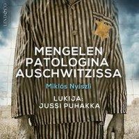Mengelen patologina Auschwitzissa : Tositarinoita elämästä