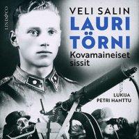 Lauri Törni : kovamaineiset sissit