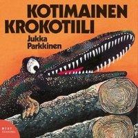Kotimainen krokotiili