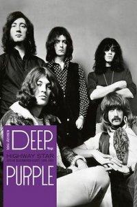 Deep Purple : highway star : Ritchie Blackmoren vuodet 1968-1993