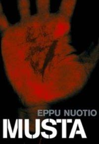 Musta: romaani