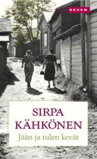 Jään ja tulen kevät: romaani