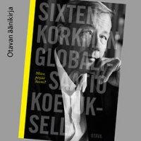 Globalisaatio koetuksella: Miten pärjää Suomi?