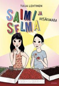 Saimi ja Selma Kesäkimara