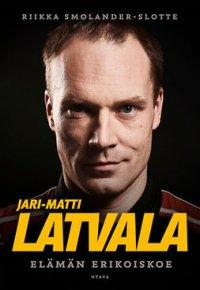 Jari-Matti Latvala: Elämän erikoiskoe