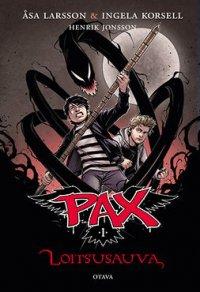 Pax 1 - Loitsusauva