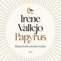 Papyrus: kirjan katkeamaton tarina