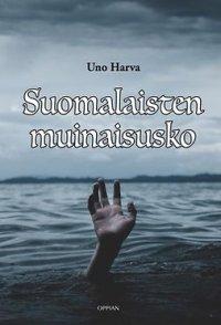 Suomalaisten muinaisusko