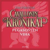 Pegasosten viha : Cavallonin kronikat