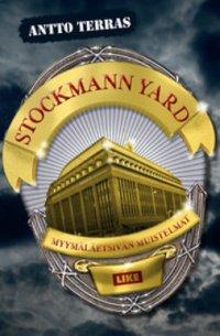 Stockmann Yard : myymäläetsivän muistelmat