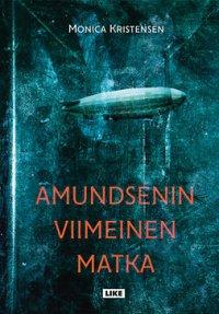 Amundsenin viimeinen matka