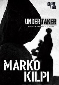 Undertaker: Kuolemantuomio