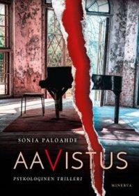 Aavistus : psykologinen trilleri