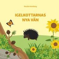 Igelkottarnas nya vän: Finlandssvensk barnbok
