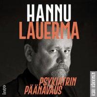 Hannu Lauerma: Psykiatrin päänavaus