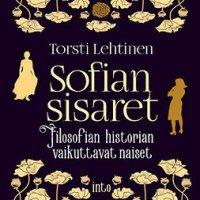 Sofian sisaret: filosofian historian vaikuttavat naiset