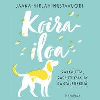 Koirailoa: Rakkautta, rapsutuksia ja räntälenkkejä