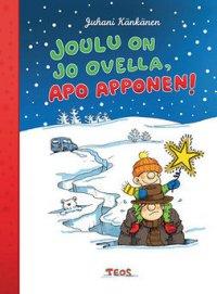 Joulu on jo ovella, Apo Apponen