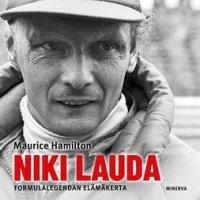Niki Lauda: Formulalegendan elämäkerta