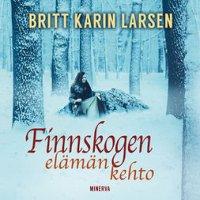 Finnskogen - Elämän kehto