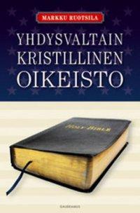 Yhdysvaltain kristillinen oikeisto
