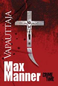 Vapauttaja: Max Manner