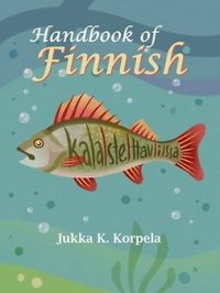 Handbook of Finnish
