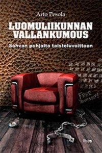 Luomuliikunnan vallankumous : sohvan pohjalta taisteluvoittoon!