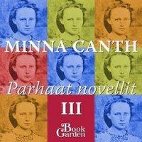 Parhaat novellit III – Laulaja ja muita kertomuksia