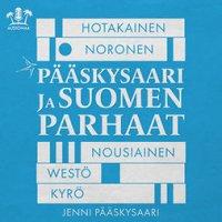 Pääskysaari ja Suomen parhaat